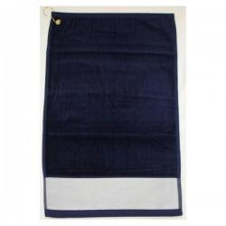 Photoplus Golf Towel Printed