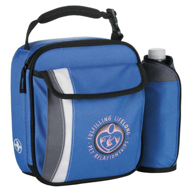 Arctic Zone Dual Lunch Cooler Branded Promotional Cooler