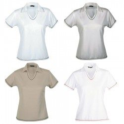 Ladies' Cool Dry Polo