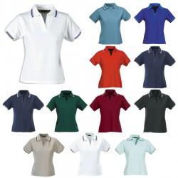 Ladies' Standard Plus Cool Dry Polo