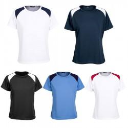 Ladies' Club T-Shirt S/S