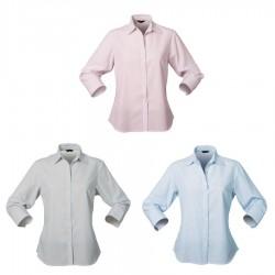 Ladies' Bio-Weave Shirt (3/4 Sleeve)