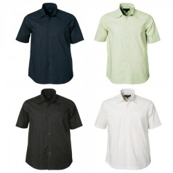 Men's Stratagem Shirt (Short Sleeve)
