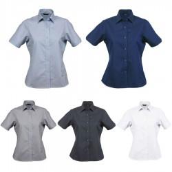 Ladies Empire Shirt S/S