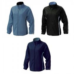 Ladies' Micro-Lite Softshell Jacket