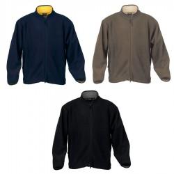 Bonded Polar Fleece Jacket Unisex
