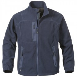 Aurora Bonded Fleece Jacket