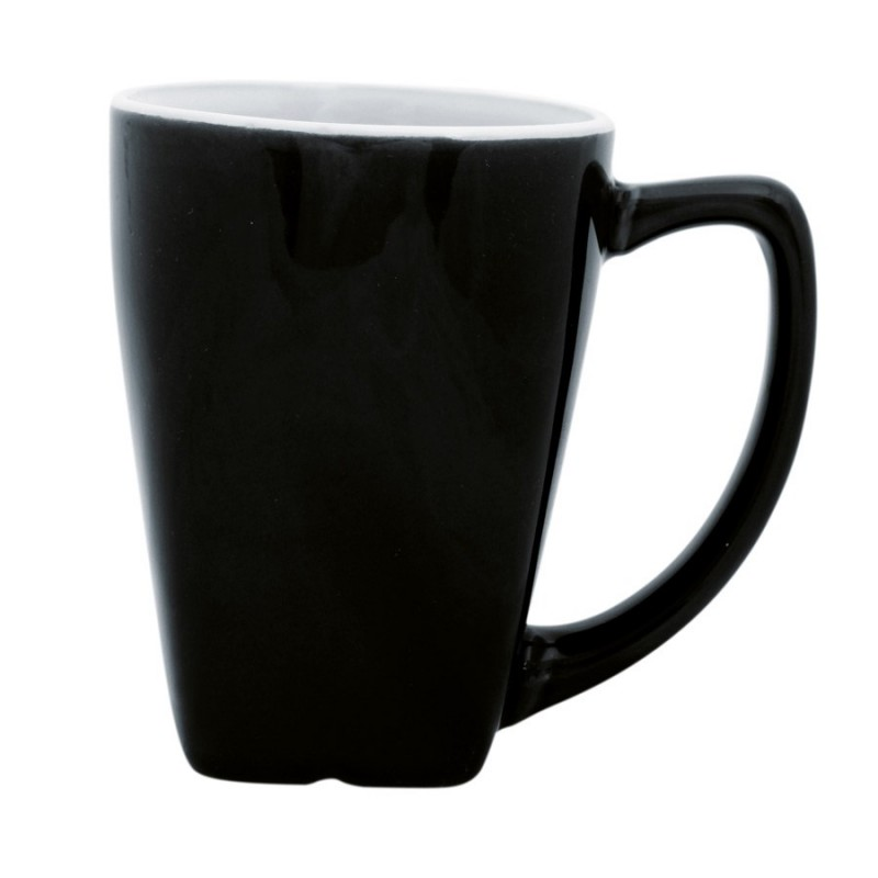 Ceramic Mug Square Branded Promotional Coffee Mugs G1517