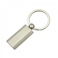 Deco Key Ring