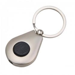 Water Drop Torch Key Ring