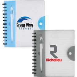 The Hideaway Notebook