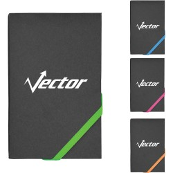 Neon Edge Junior Notebook