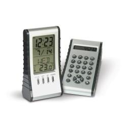 Flipper Clock/Calculator