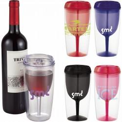 Viva 350ml Wine Tumbler