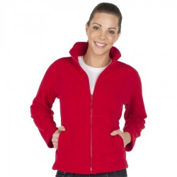 JB's Ladies Full Zip Polar