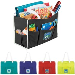Chevron Multi-Purpose Tote