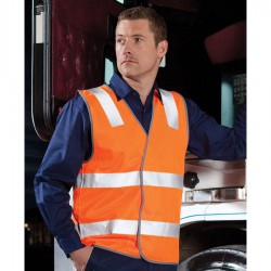 JBs HV (D+N) Safety Vest