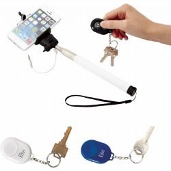 Selfie Keychain Bluetooth Remote Shutter