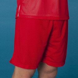 Podium Basketball Short
