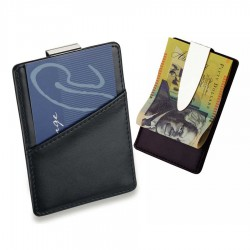 Card Holder & Money Clip