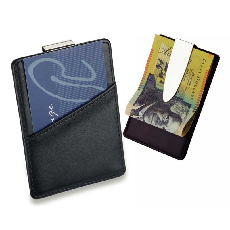 card holder  u0026 money clip