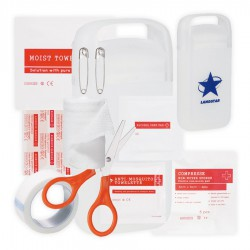 First Aid Kit in Carry Case
