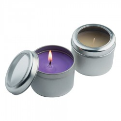 Scented Candles Twin Pack