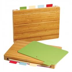 Hygienic Cutting Board Set