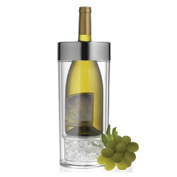 Single Bottle Ice Cooler