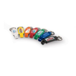 Super Snappy Bottle Opener Key Ring