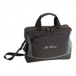 Conference Bag in Microfiber