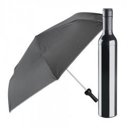 Umbrella in a Wine Bottle Casing