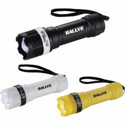 The Alto Flashlight