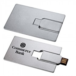 Credit Card USB