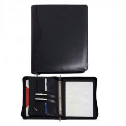 A4 Leather Portfolio