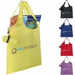 The Rescue Fold Up Pouch Tote