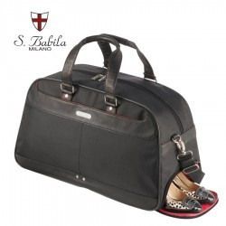 San Babila Overnight Bag