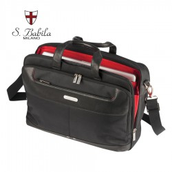 S.Babila Executive Computer Bag