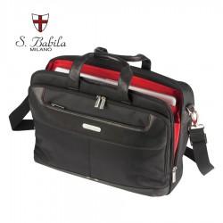 S.Babila Executive Computer Bag