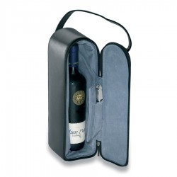 Single Bottle Wine Carriers