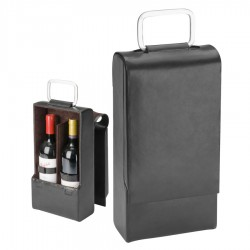 Two Bottle Wine Carriers