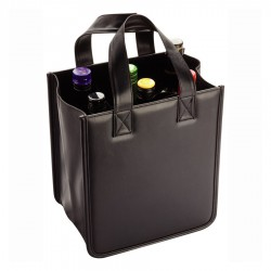 Six Bottle Wine Carriers