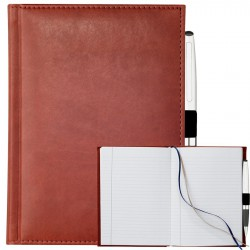 Pedova Large Bound Journal Book