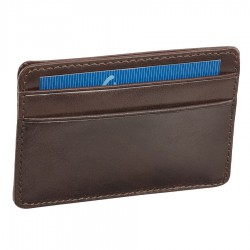 Cutter & Buck Business Card Holder