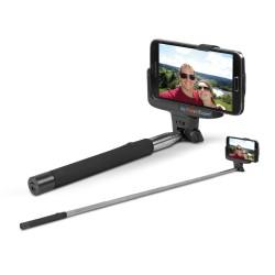 Snap Bluetooth Selfie Stick