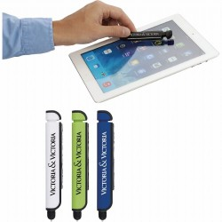 The Bing Screen Cleaner with Pen-Stylus