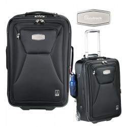 TravelPro MaxLite Expandable Upright Travel Bag