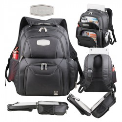 TravelPro Compu-Backpack