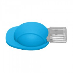 Cap PVC Flash Drive