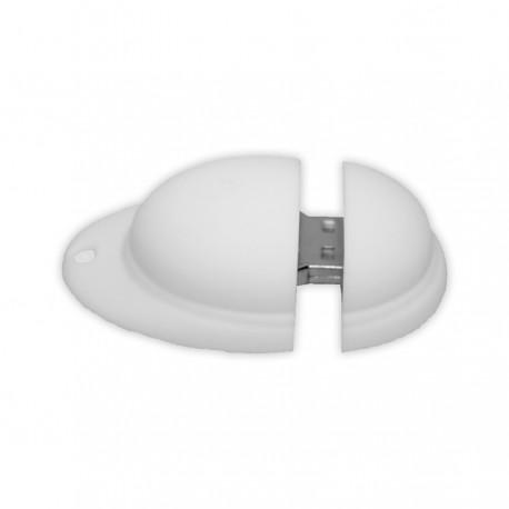 Hat PVC Flash Drive